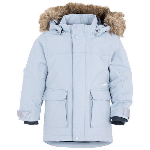 Куртка KURE PARKA 3 503380-385 Didriksons, Размер 100, Цвет 385-голубое облако