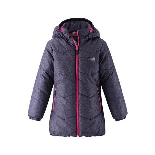 Купить Куртка Lassie размер 140, 4951 сиреневый, Куртки и пуховики