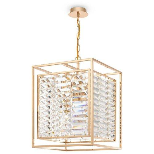 Светильник подвесной Maytoni Tening, MOD060PL-04G, 240W, E14
