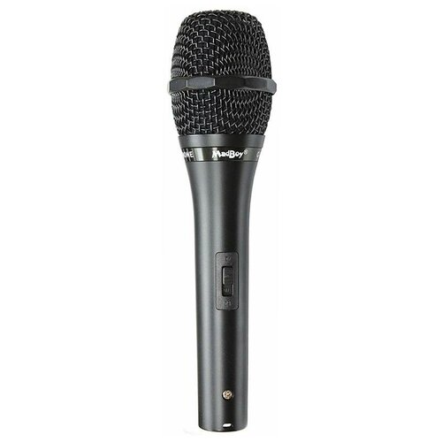 Конденсаторный караоке микрофон Madboy C-TUBE 10