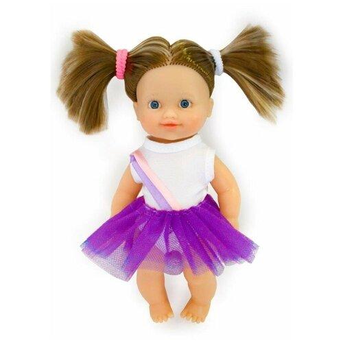 Кукла Дана 22 см KNOPA 85018