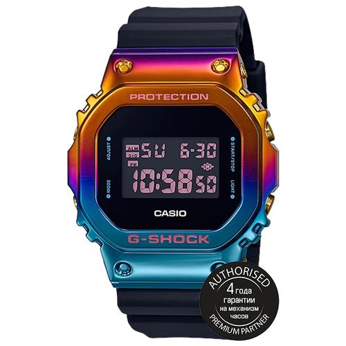CASIO Наручные часы CASIO GM-5600SN-1ER