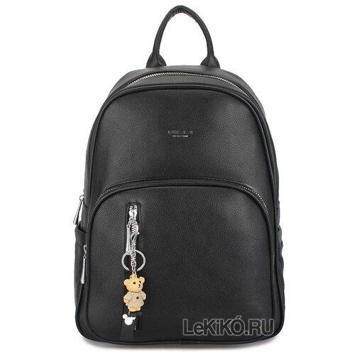 Рюкзак «Nikki» 1234 Black