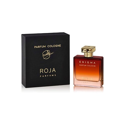 Парфюмерия ROJA Parfums Enigma Pour Homme Parfum Cologne 100 ml - парфюмерная вода мужская