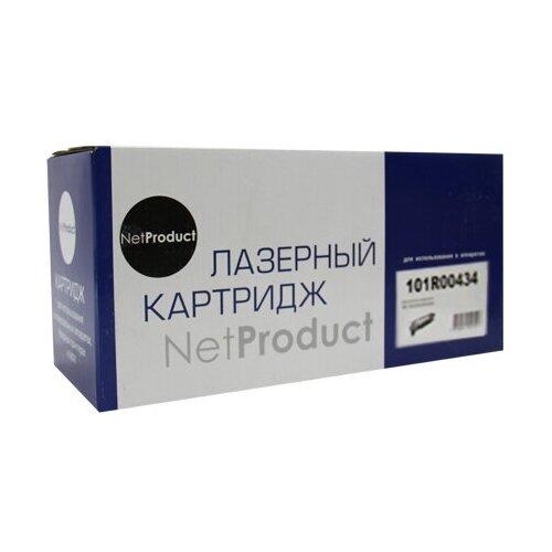 Фото - Копи-картридж NetProduct (N-101R00434) для Xerox WC 5222/5225/5230, Восстановленный, 50K картридж xerox 101r00434 wc 5222 50k drum superfine