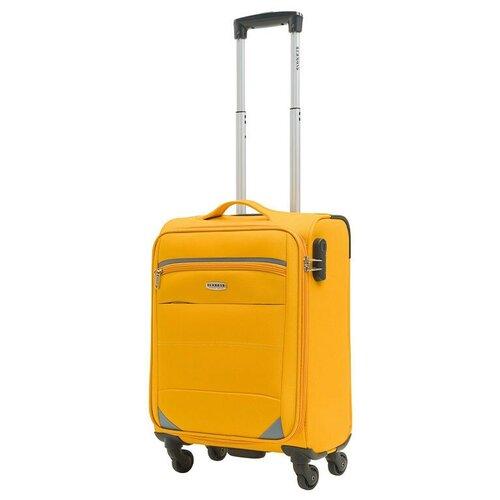 Чемодан Redmond SR04L22Y желтый УТ-00008537