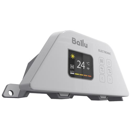 Блок управления Ballu BCT/EVU-3E для обогревателя Ballu белый