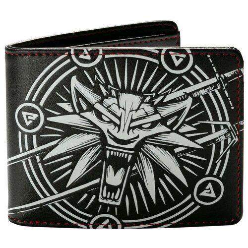 Кошелек The Witcher 3 On the Hunt Bi-Fold Wallet
