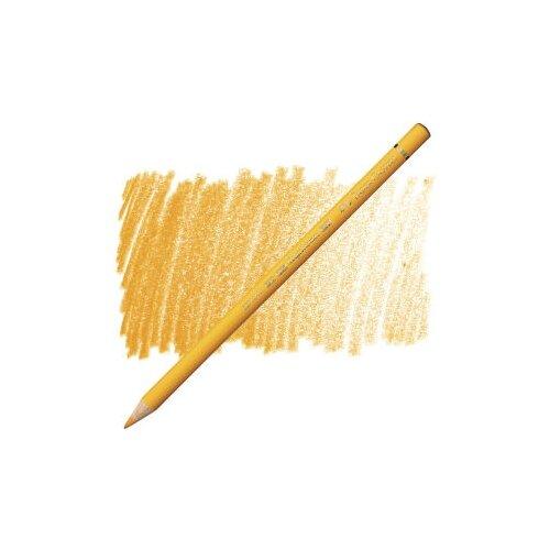 Faber-Castell Карандаш художественный Polychromos, 6 штук 109 темно-желтый хром