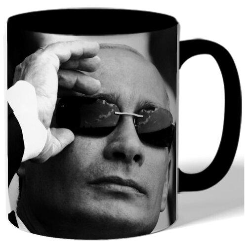 Кружка Путин, мистер президент