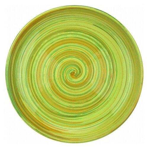 миска для вторых блюд борисовская керамика cтандарт диаметр 18 см Борисовская керамика Тарелка для вторых блюд 038088/021088/043088/044088, 18 см Витаминка