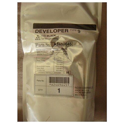 Фото - Девелопер Ricoh Developer Type 9 (887797/A2469645) девелопер ricoh developer type mpc3002 d1449670