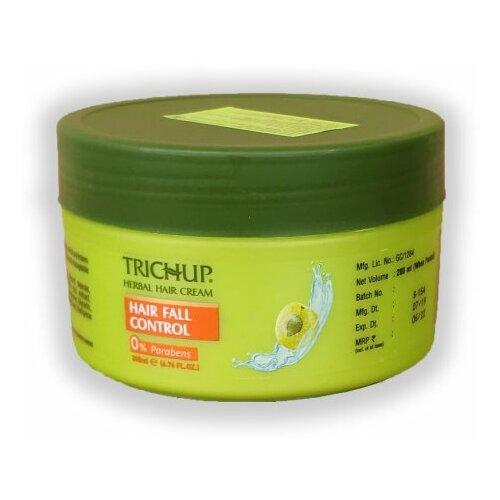 Купить Trichup Крем для волос против выпадения Hair Fall Control, 200мл