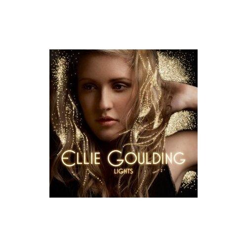 Фото - Компакт-диски, Polydor, GOULDING, ELLIE - Lights (CD) cd