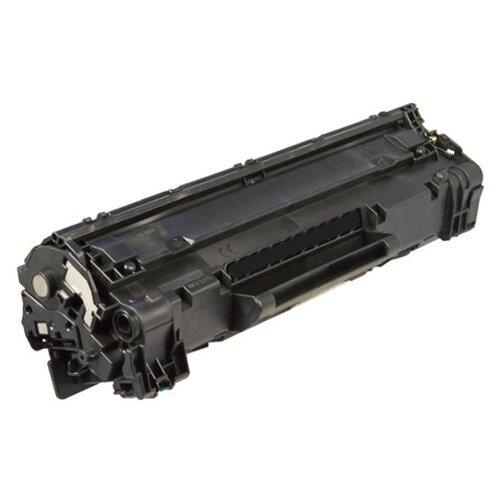 Фото - Картридж для HP LaserJet LJ Pro P1102, P1102W, M1212nf, M1214nfh, M1217nf, M1217nfw, M1132s, M1130 MFP (совместимость по 85A/CE285A), чёрный Black, 1600 страниц, неоригинальный, лазерный, H-85A тонер картридж cactus cs cf283xl mps черный 3000стр для hp lj m1130 mfp m1132s pro m1137 pro p1102w pro