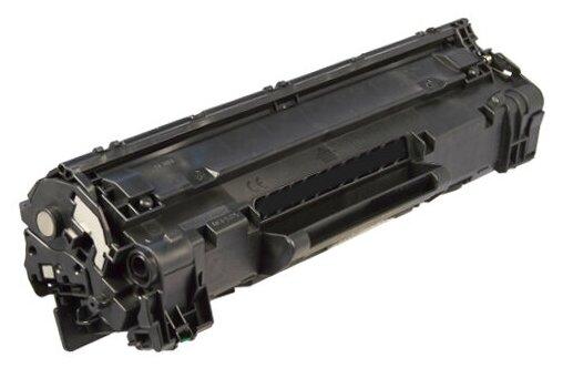 Картридж для HP LaserJet LJ Pro P1102, P1102W, M1212nf, M1214nfh, M1217nf, M1217nfw, M1132s, M1130 MFP (совместимость по 85A/CE285A), чёрный Black, 1600 страниц, неоригинальный, лазерный, H-85A — купить по выгодной цене на Яндекс.Маркете