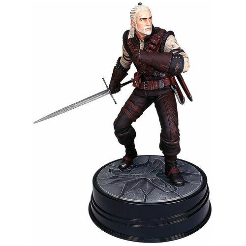 Фигурка The Witcher 3 Wild Hunt Geralt Manticore, Dark Horse, Игровые наборы и фигурки  - купить со скидкой