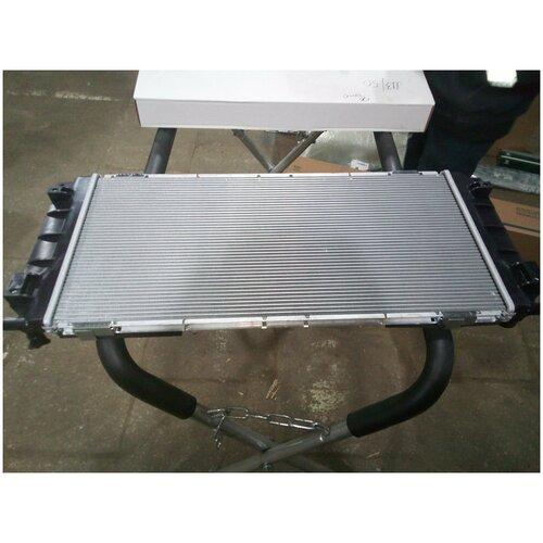Радиатор охлаждения двигатель Cummins ГАЗ для ГАЗ ГАЗель NEXT (2013 - 2020)