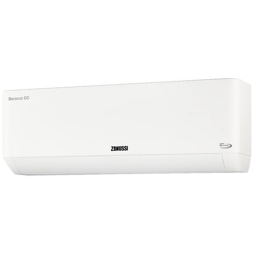 Инверторная сплит-система Zanussi Barocco DC + Wi-Fi ZACS/I-12 HB/N8