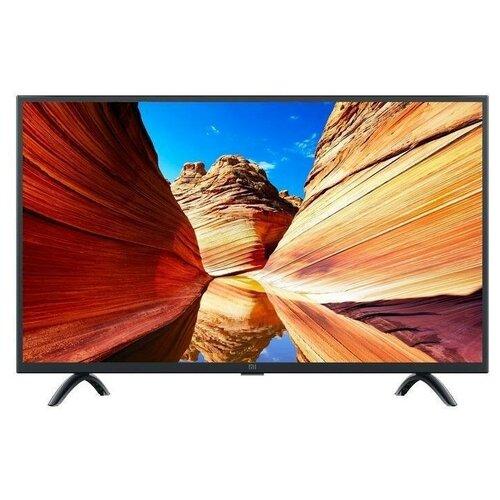 Телевизор Xiaomi Mi TV 4A 32 T2 31.5″ (2019) 1/8 Гб Черный (RU)
