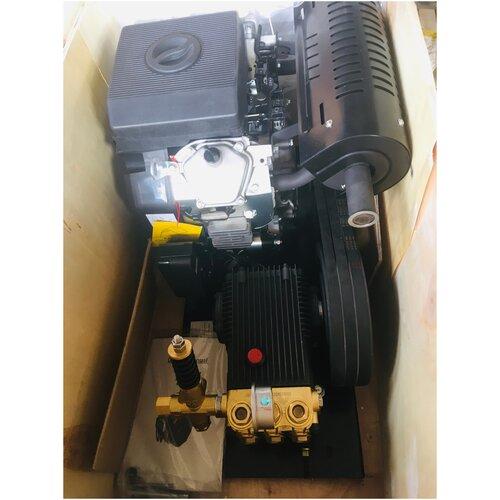 Аппарат высокого давления DANAU DJN-5015