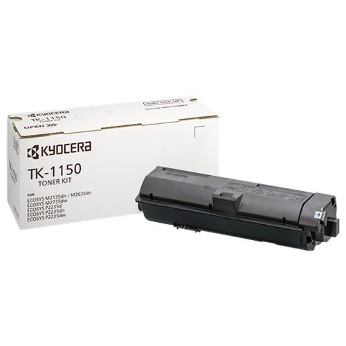 Картридж TK-1160 для Kyocera ECOSYS P2040 (О) 1T02RY0NL0, 7200 копий