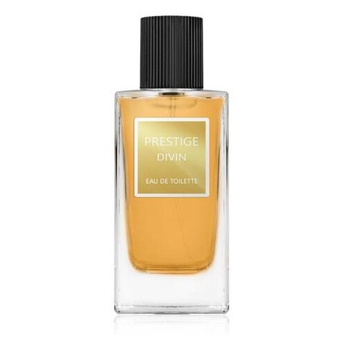 Туалетная вода Christine Lavoisier Parfums Prestige Divin, 50 мл туалетная вода apple parfums couture chiffon 50 мл