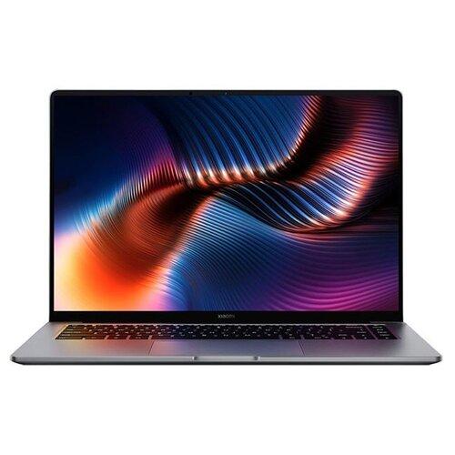 Ноутбук Xiaomi Mi Notebook Pro 15 (Intel Core i5 11300H/15.6/3456х2160/16GB/512GB SSD/NVIDIA GeForce MX450 2GB/Windows 10 Home) JYU4353CN, CN, серебристый ноутбук xiaomi mi notebook pro 15 6 intel core i5 11300h 3 1 4 4 ггц 15 6 3456х2160 16 512gb ssd dvd нет intel iris xe graphics wi fi bluetooth windows 10 home jyu4352cn