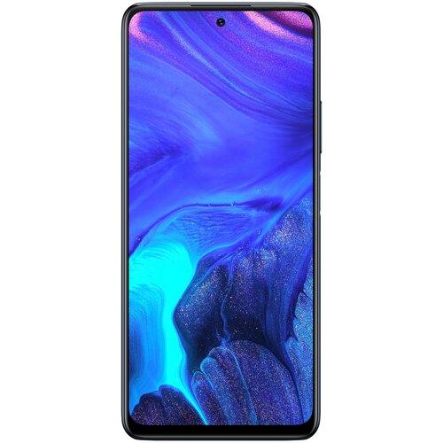 Смартфон Infinix NOTE 10 Pro 6/64GB, черный