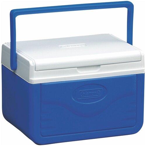 Изотермический контейнер Coleman 5 QT синий