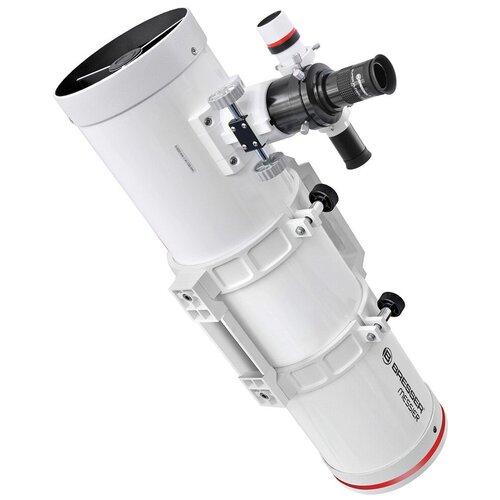 Фото - Труба оптическая Bresser Messier NT-130S/650 оптическая труба bresser messier nt 150s 750 hexafoc 73785 белый