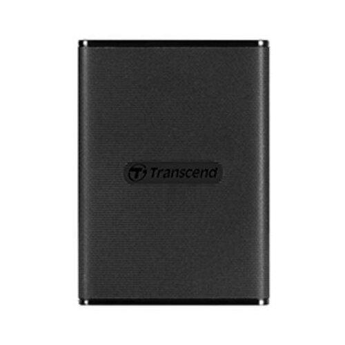 Фото - Transcend Портативный твердотельный накопитель Transcend ESD270C, USB 3.1 gen.2 / USB Type-C OTG, 250 Гб портативный ssd transcend esd370c 500gb usb 3 1 g2 type c ts500gesd370c