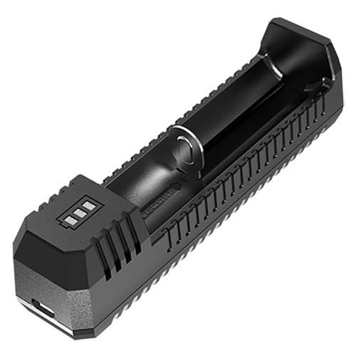 Фото - Зарядное устройство Nitecore UI1 зарядное устройство nitecore new i4 15364