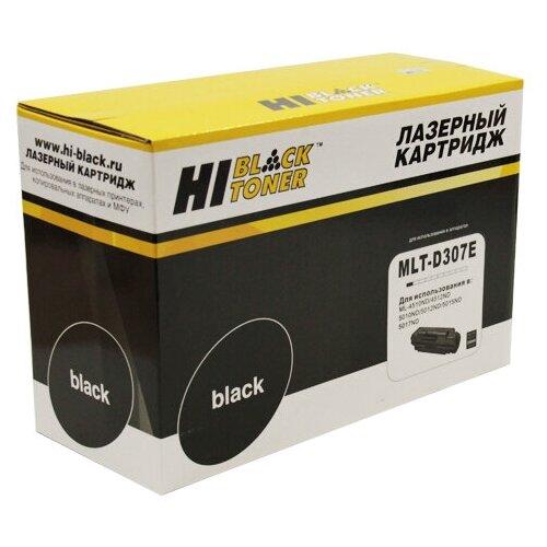 Фото - Тонер-картридж Hi-Black (HB-MLT-D307E) для Samsung ML-4510ND/5010ND/5015ND, Восстанов, 20K фотобарабан samsung ml 4510nd 5010nd 5015nd 60k s print by hp