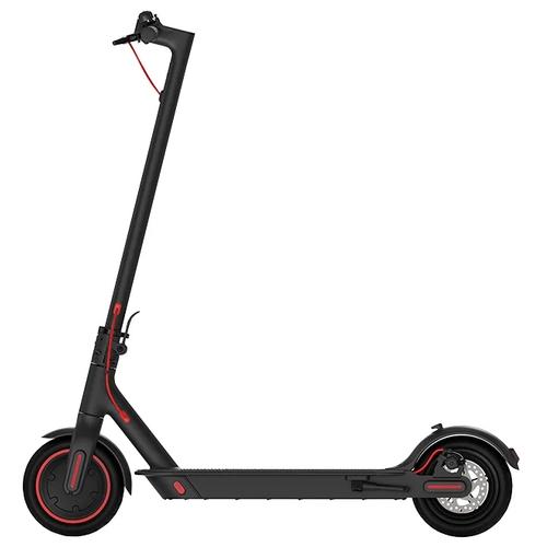 Электросамокат Xiaomi Mijia Electric Scooter Pro (черный)