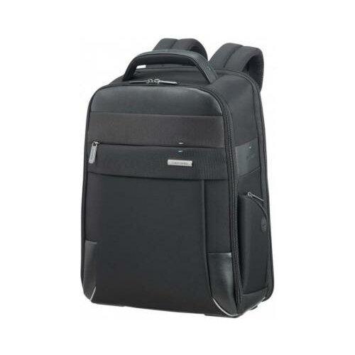 Samsonite Рюкзак для ноутбука 14.1 Samsonite CE7*006*09 полиэстер черный samsonite рюкзак samsonite звездочки