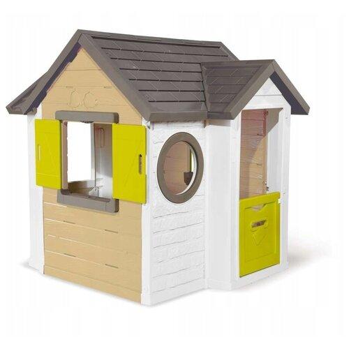 Игровой домик Smoby My new House (810406)