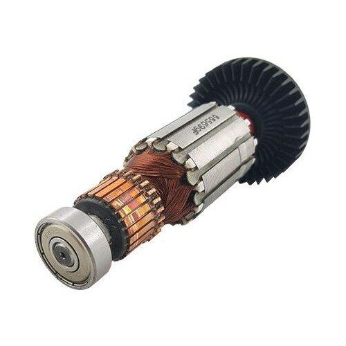 Ротор якорь макита 6412 6413 MAKITA 515699-3