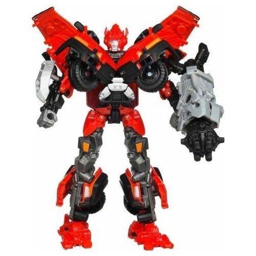 Фигурка Hasbro: Кэнон Форсе Айронхайд (Canon Force Ironhide) Трансформеры 3: Тёмная сторона Луны (Transformers 3: Dark of the moon) 18 см