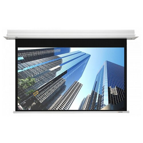 Экран для проектора Lumien Master Recessed Control 168х264 см (LMRC-100206)