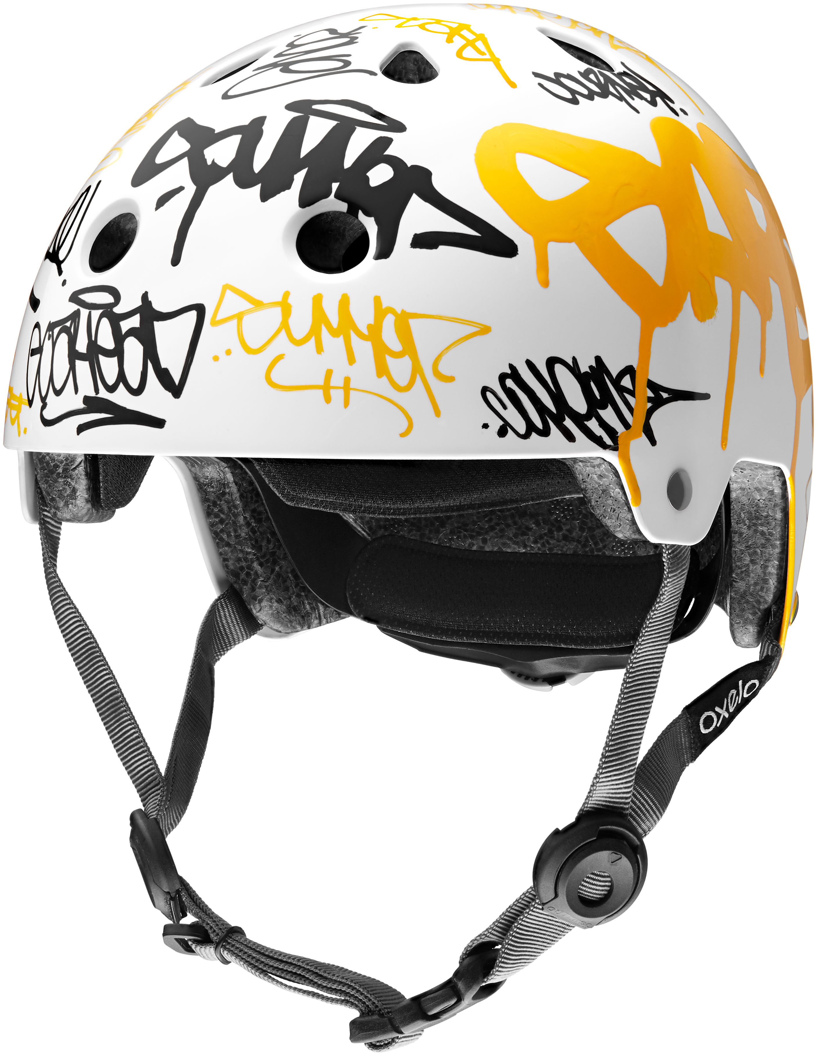 Шлем защитный Яндекс Искусство Кататься — купить по выгодной цене на Яндекс.Маркете