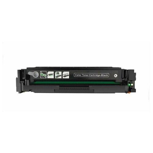 Картридж GalaPrint W2030X HP 415X (без чипа), Black (черный), для лазерного принтера, совместимый