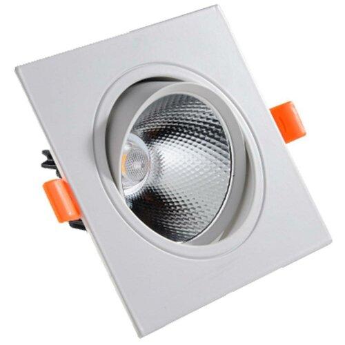 встраиваемый светильник точка света azl azl02 Светильник встраиваемый Точка 2130