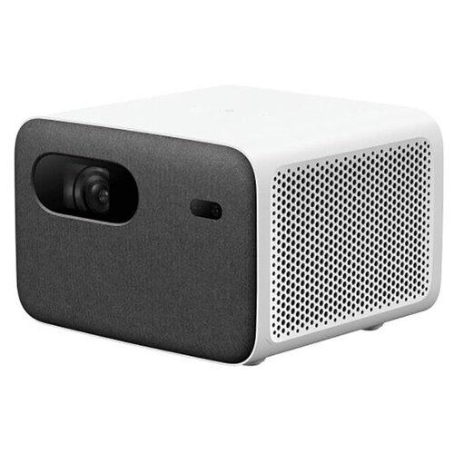 Фото - Проектор Xiaomi Mi Smart Projector 2 Pro BHR4884GL проектор xiaomi mi smart projector 2 pro бело серый wi fi [bhr4884gl]