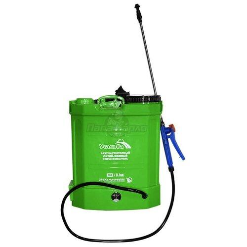 Аккумуляторный опрыскиватель Электроприбор ESL-12L