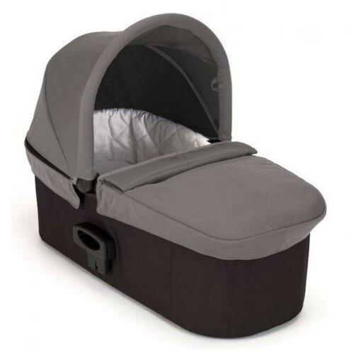 Люлька Baby Jogger Deluxe Pram SLATE
