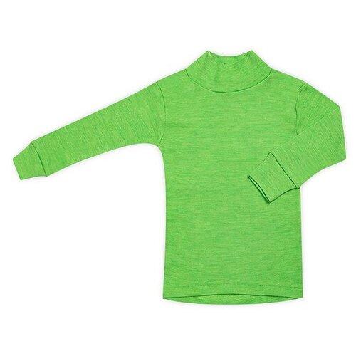 Водолазка NORVEG Soft City Style 4CSU2HL, размер 8086, яркий зеленый