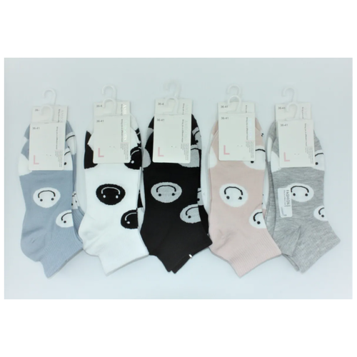 Носки женские Amigobs 9290 / 10пар, размер 36-41