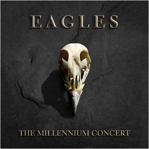 Фото - Eagles – The Millennium Concert (2 LP) виниловая пластинка kiss alive – the millennium concert 0602537769247