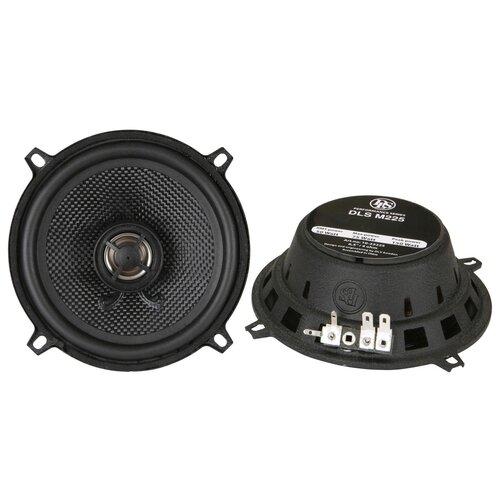 DLS XCC-M225 Коаксиальная акустика серии Performance